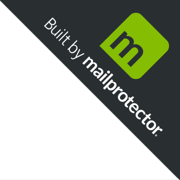 built by mailprotector